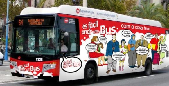 bus exposicion