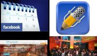Herramientas muy útiles para organizar eventos en redes sociales