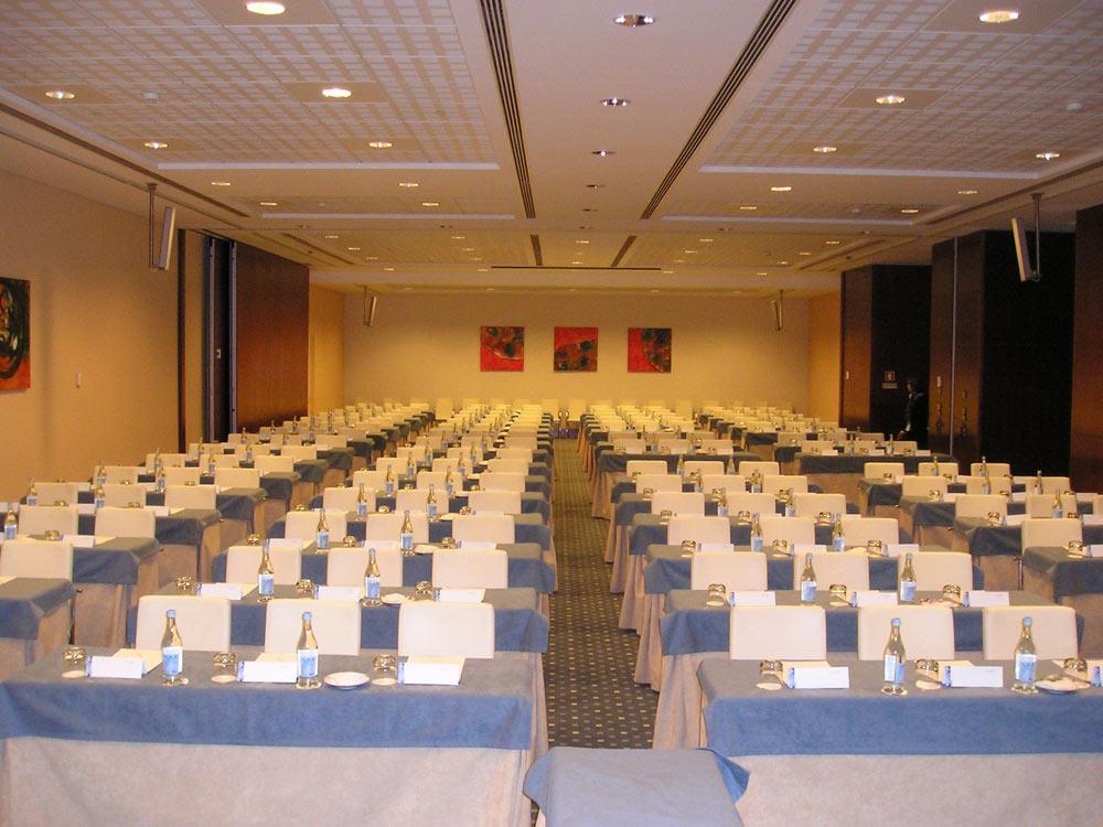 Eventos de formación para clientes