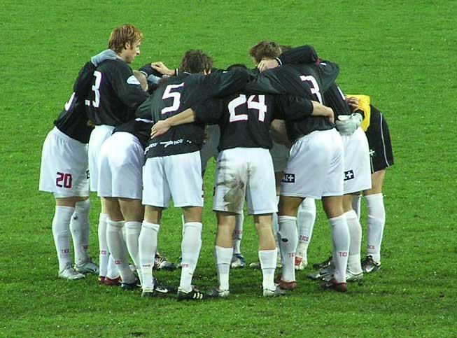 ¿Por qué las actividades de cohesión de equipos mejoran el ambiente laboral?